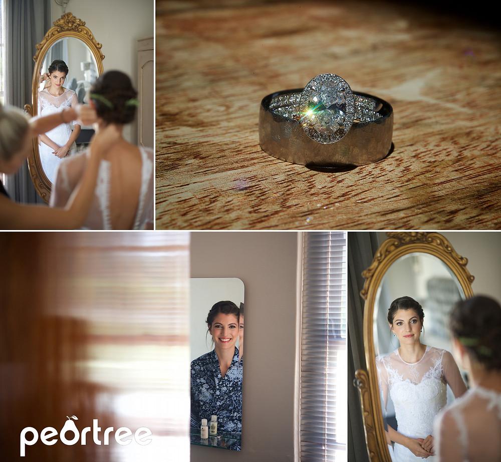 zorgvliet wedding photos 3