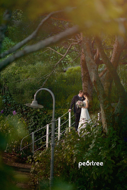 Vineyard Hotel Wedding Cape Town