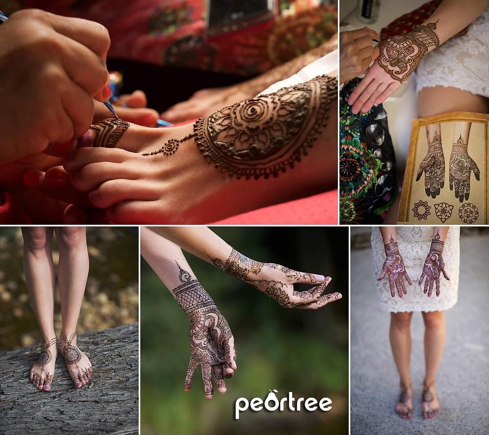 Hindu Wedding Stellenbosch