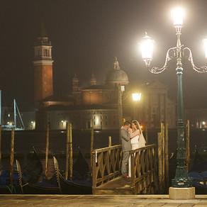 Massimiliano & Claire | Venice, Italy