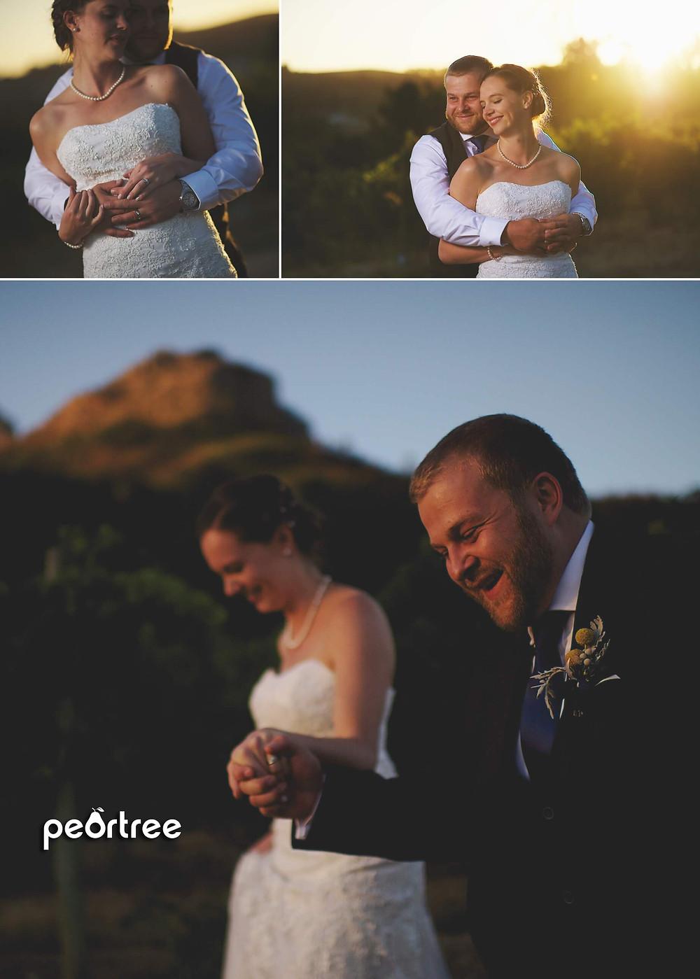 Winelands Wedding Photography