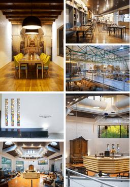 architecture photographer stellenbosch