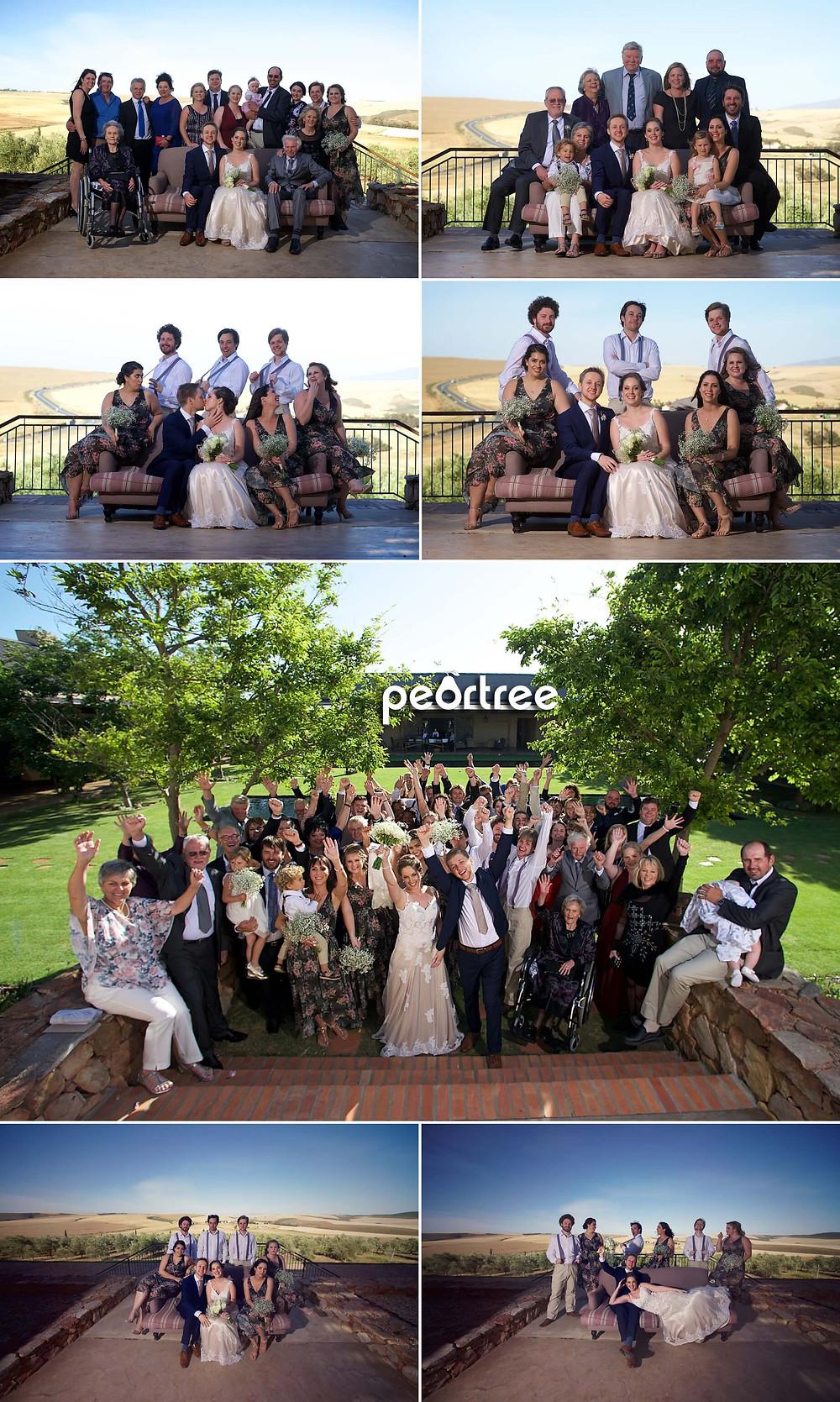 Gabrielskloof Wedding