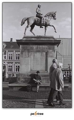 Esbjerk Denmark Exhibition Photography