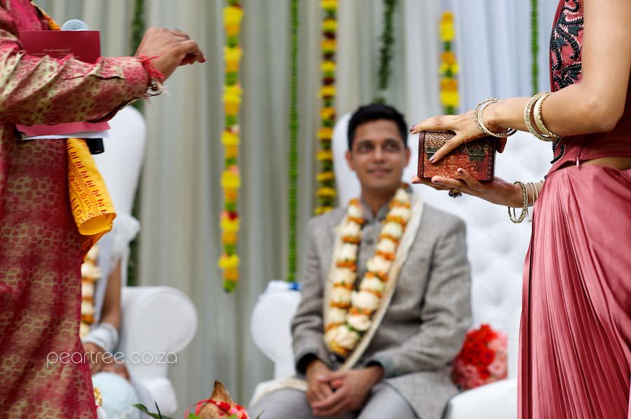 indian hindu wedding south africa
