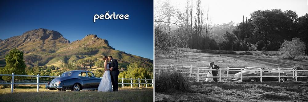 Zorgvliet Wedding Photography