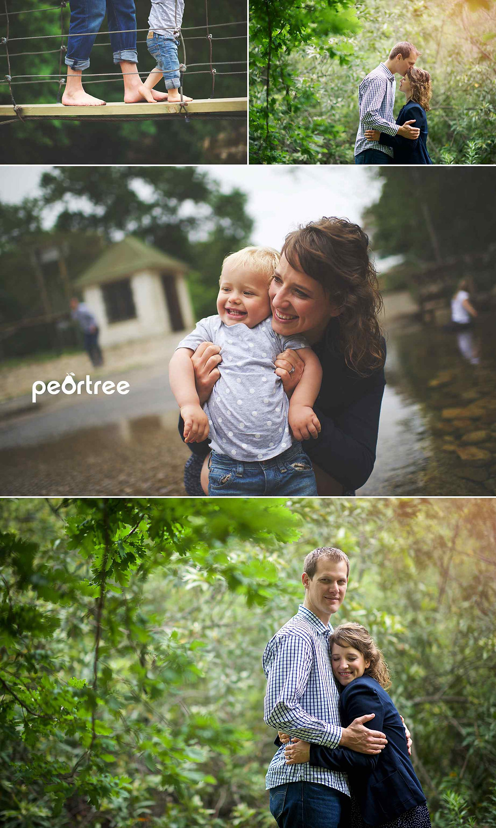 beautiful spring family shoot stellenbosch 6