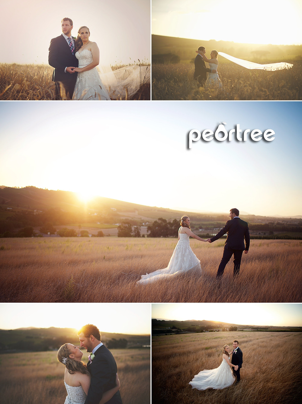outdoor wedding stellenbosch nooitgedacht 13