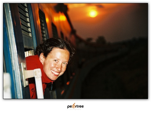 TAZARA Train Tanzania Photography (2)