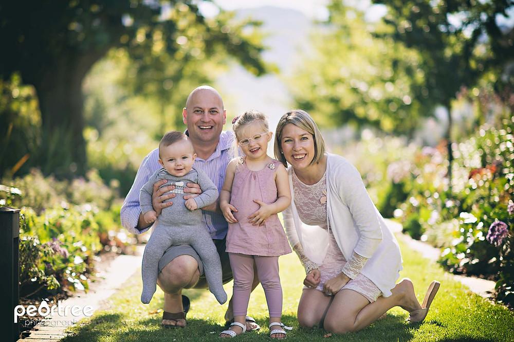 De Zalze Estate Stellenbosch Family Photography