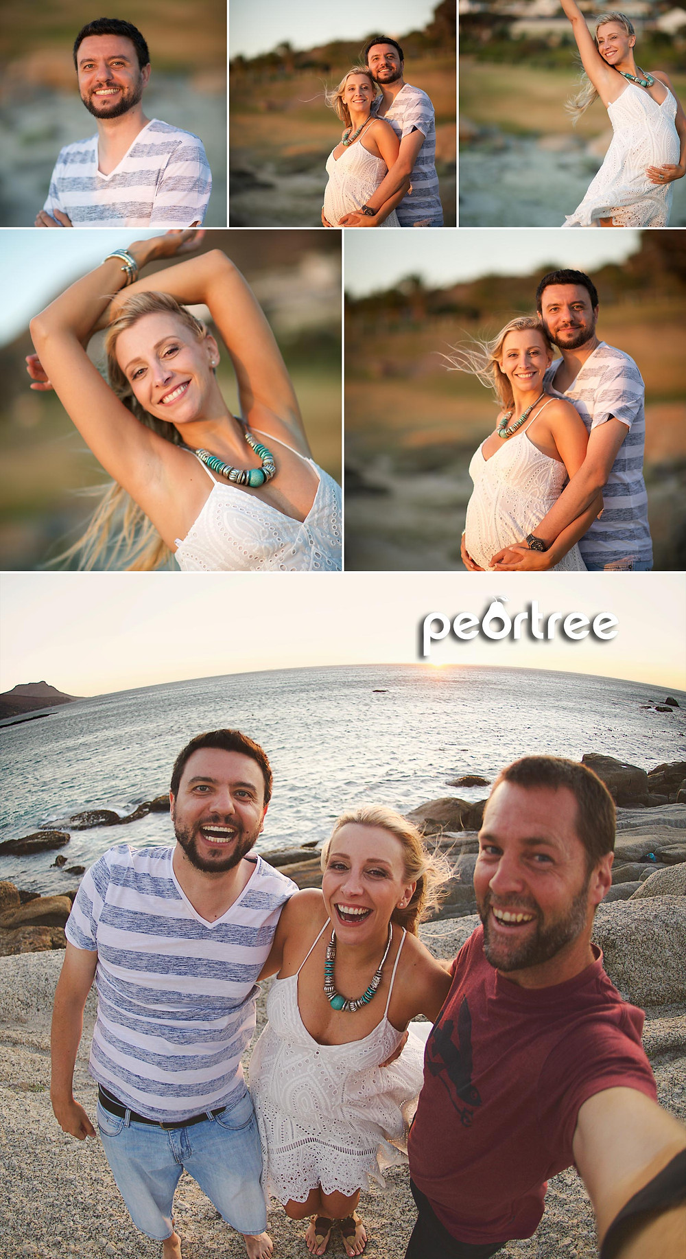 Babymoon Photographer Cape Town 9