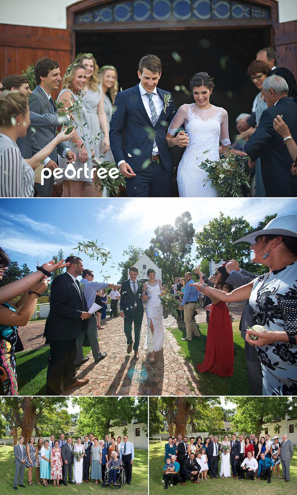 zorgvliet wedding photos 8
