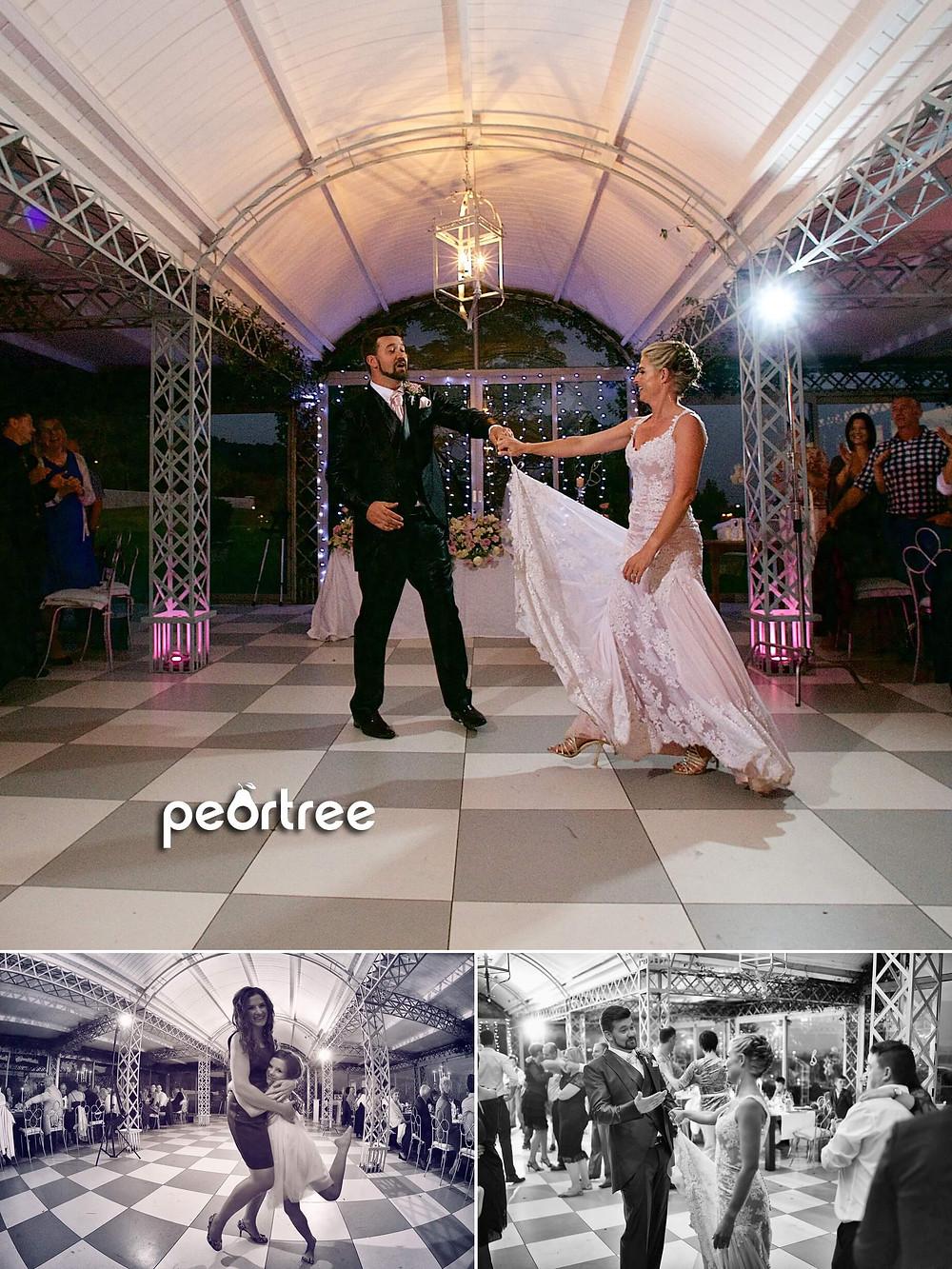 Wedding Belair Paarl
