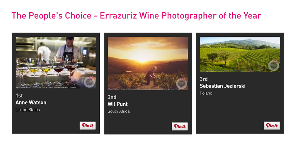 wil punt wine photographer of the year