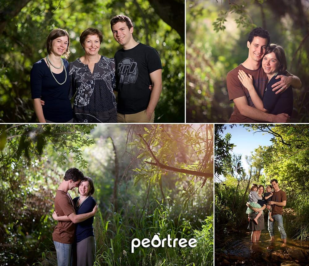 gesinsfotos in stellenbosch