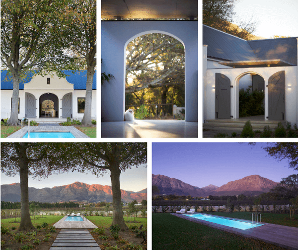 architecture photographer south africa