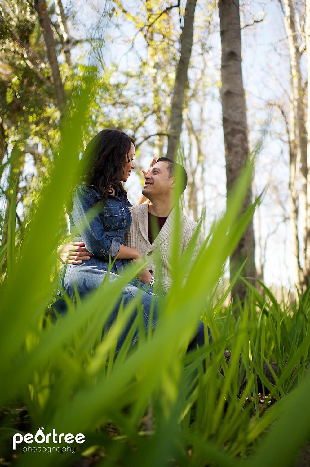 Couple Shoot Stellenbosch