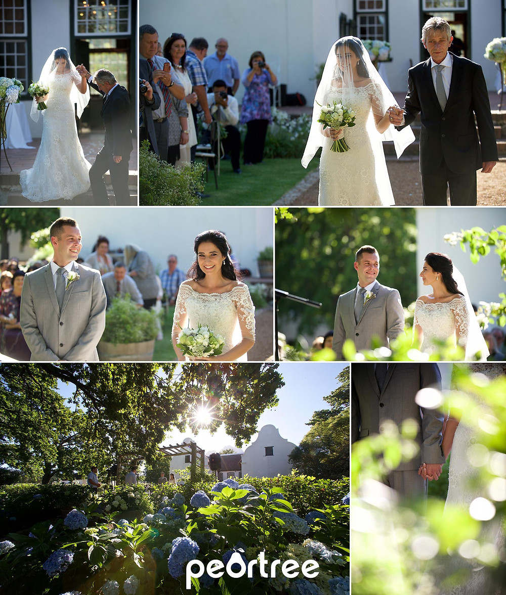 boschendal wedding 9