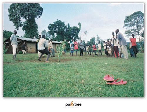 African Football Soccer World Cup 2010 (6)