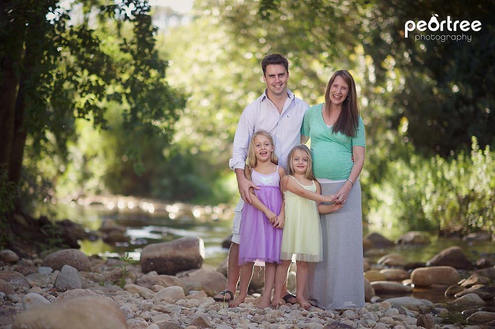 Familie Fotograaf Stellenbosch