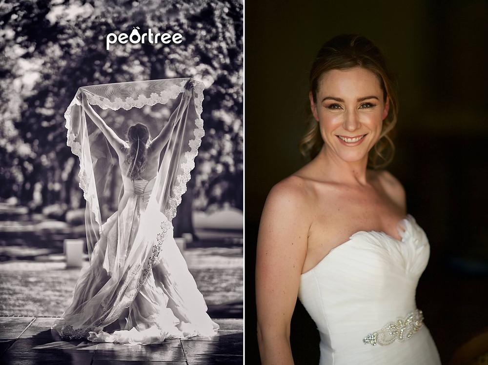 Wedding Nooitgedacht Stellenbosch
