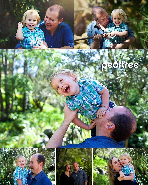 Family Photos Paarl