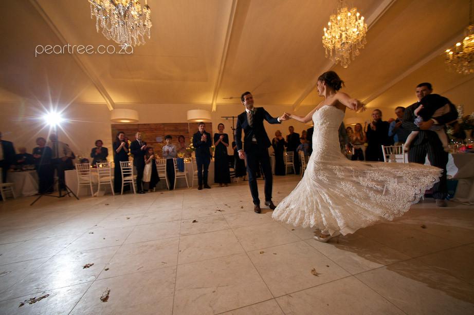 Top Somerset West Wedding