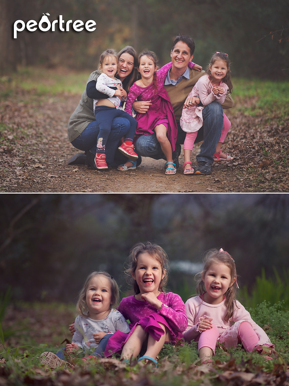 Stellenbosch Family Photographer