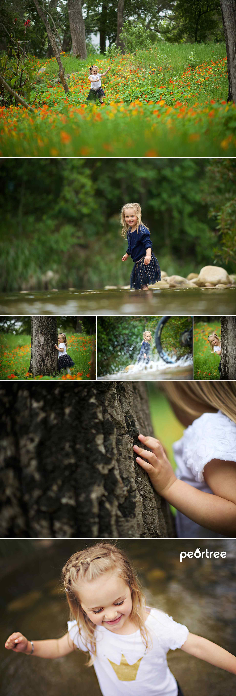 beautiful spring family shoot stellenbosch 5