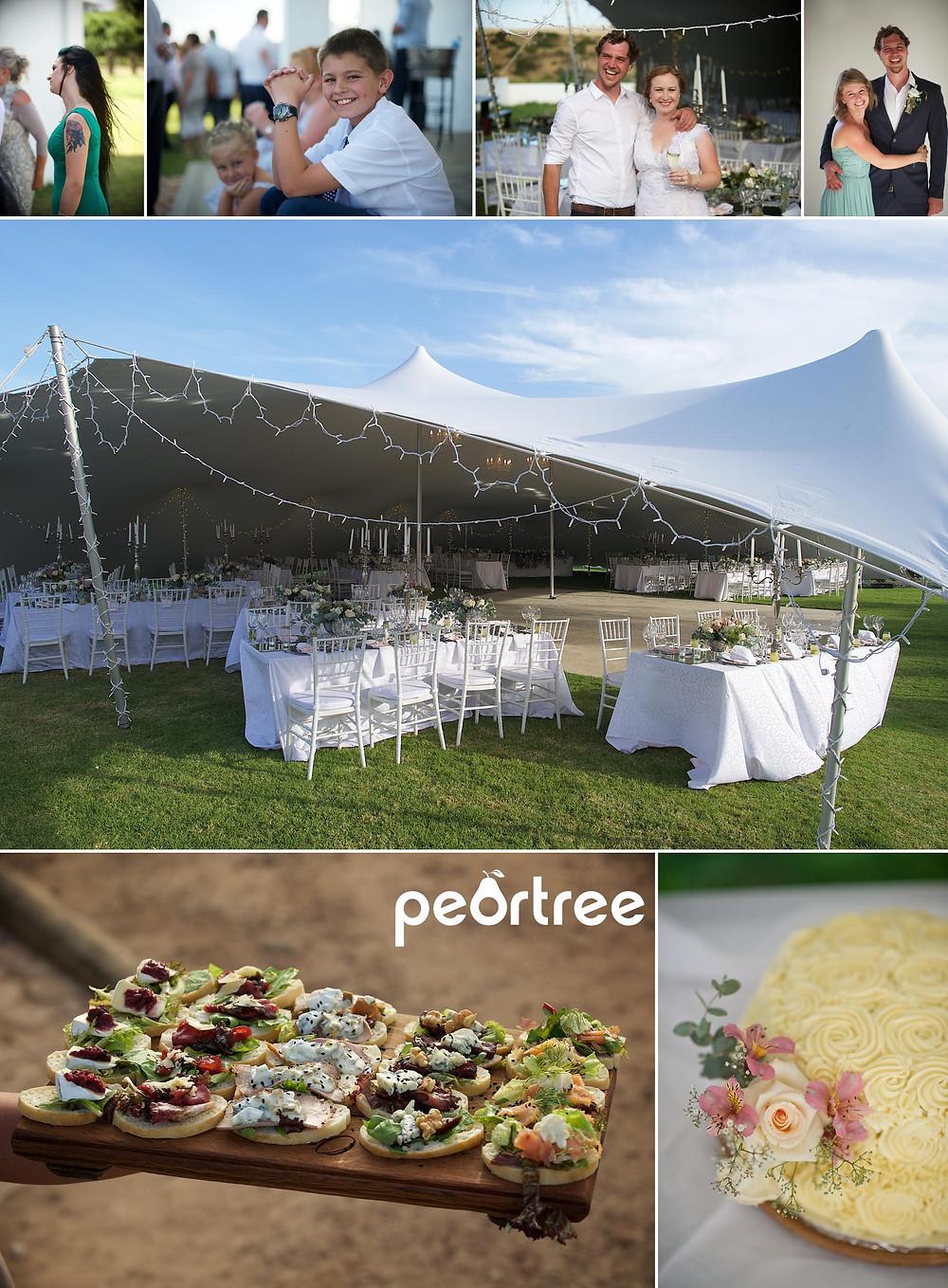 Wildekrans Wedding Botrivier 9