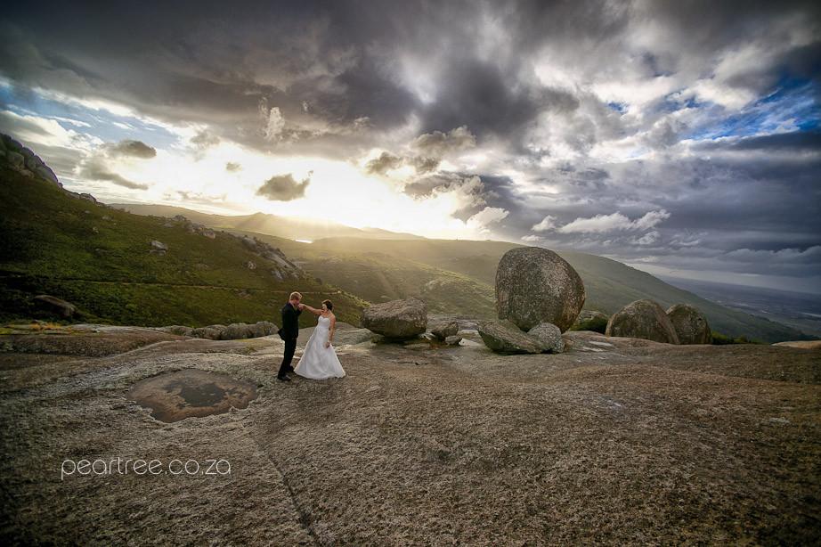 Paarl Wedding Photographer