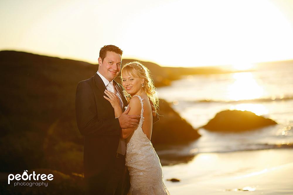Cape Town Destination Wedding