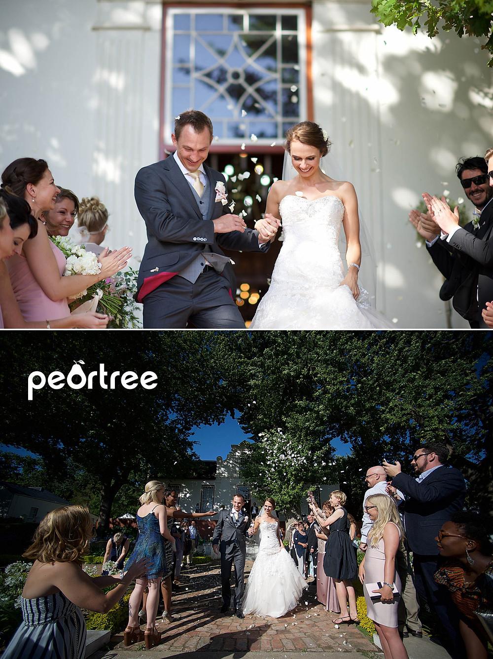 wedding diamant estate 9