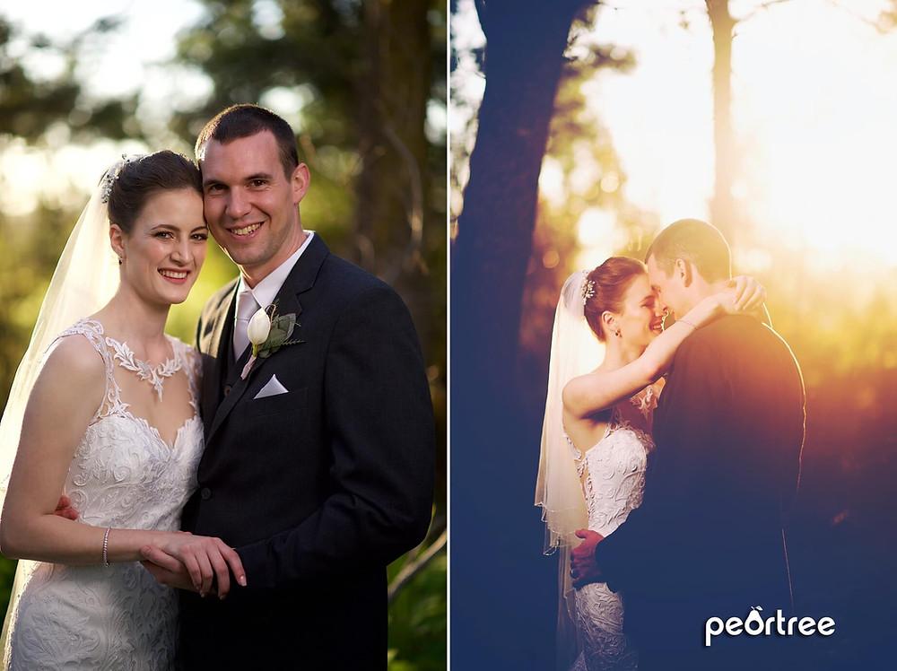 Nooitgedacht Stellenbosch Wedding