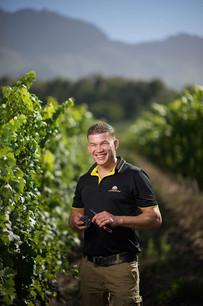 winemaker portraiture stellenbosch