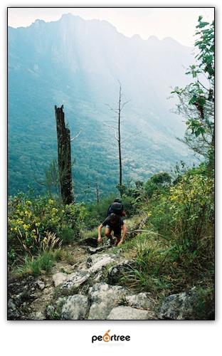 Mount Mulanje Malawi Photography