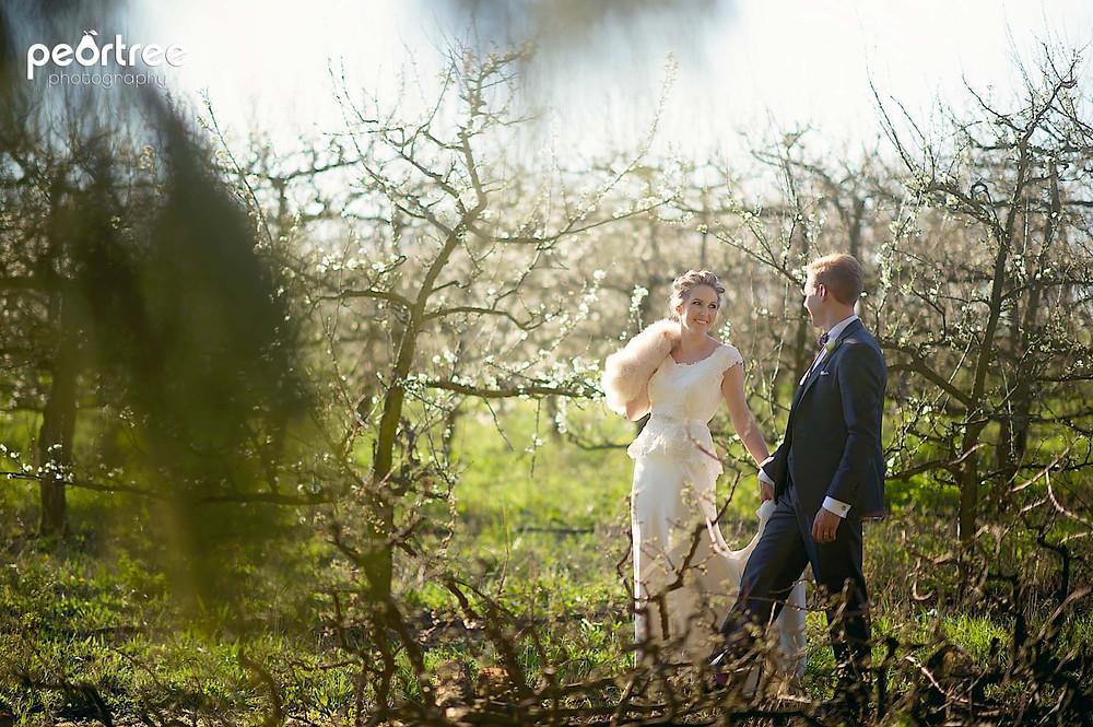Nooitgedacht Weddings Stellenbosch