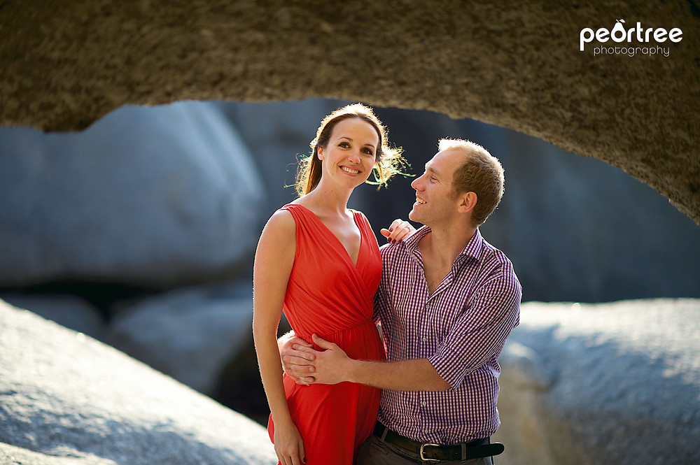 Cape Town Engagement Photographer