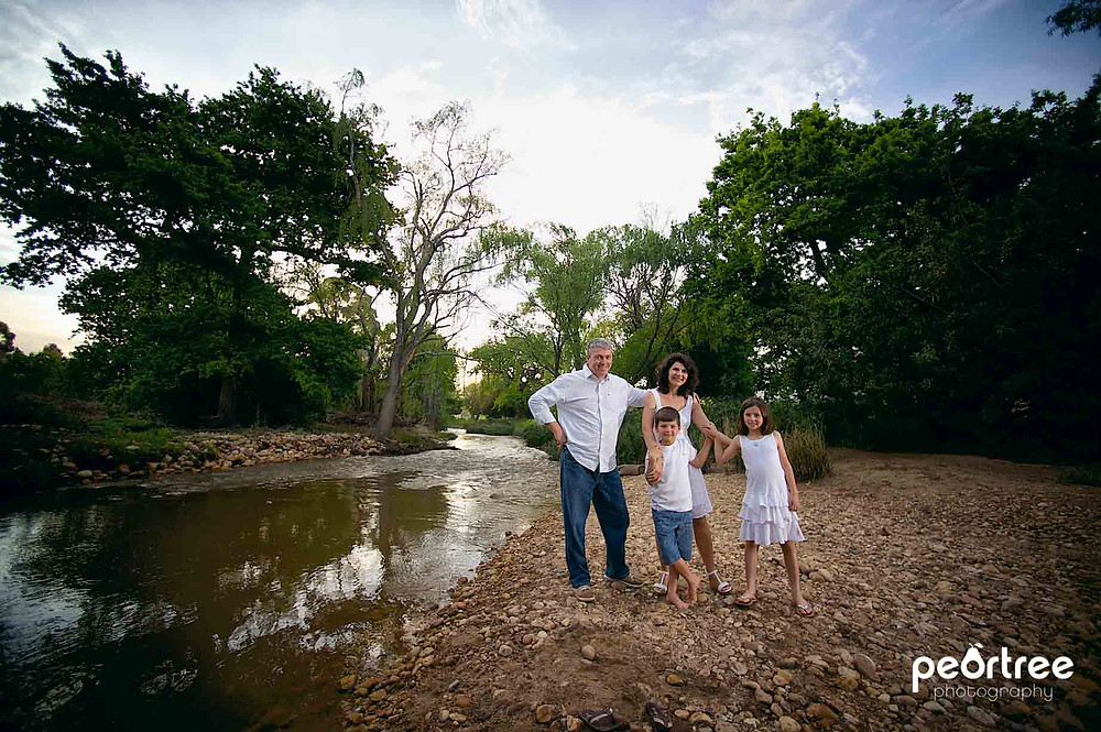 Somerset West Family Photographer