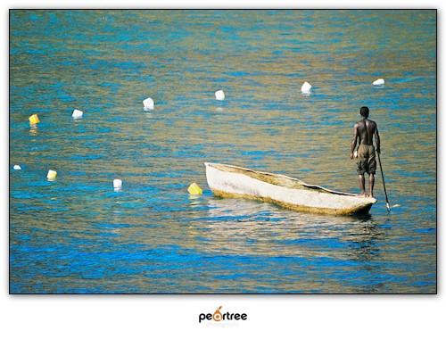 Ilala Ferry Nkatha Bay Lake Malawi Photography