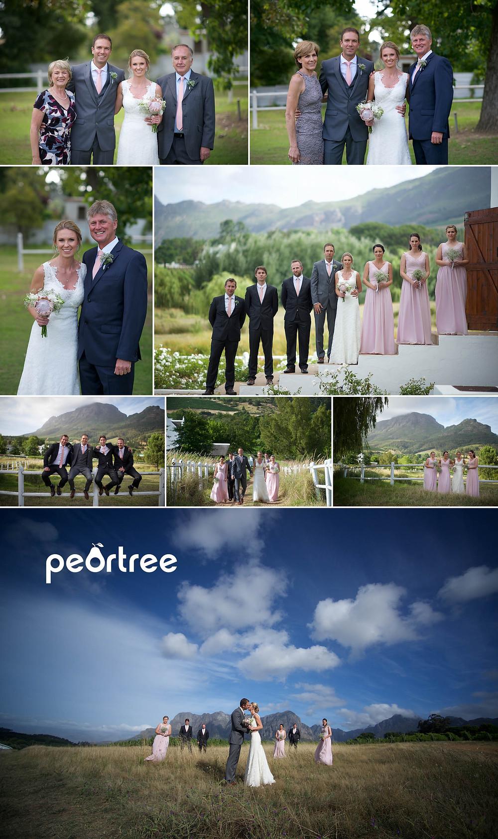 Zorgvliet Wedding Photography 6