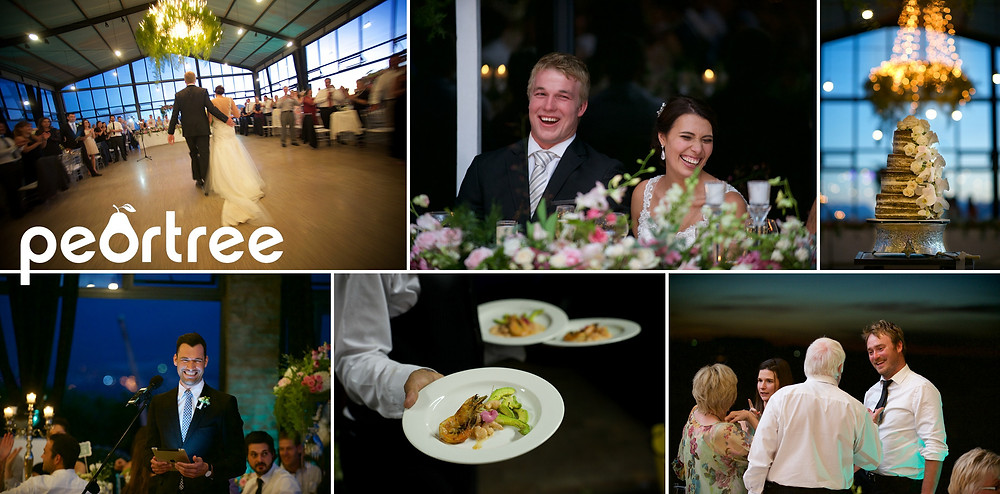 springbok rugby wedding