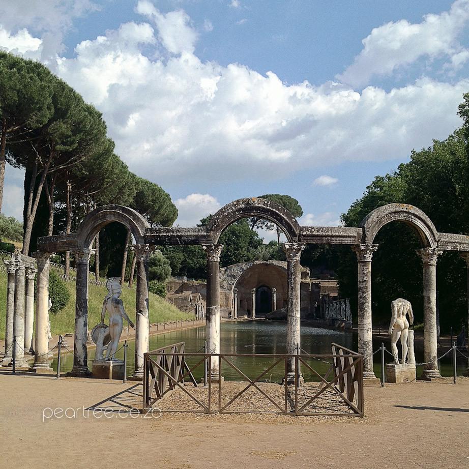 Italy iPhone