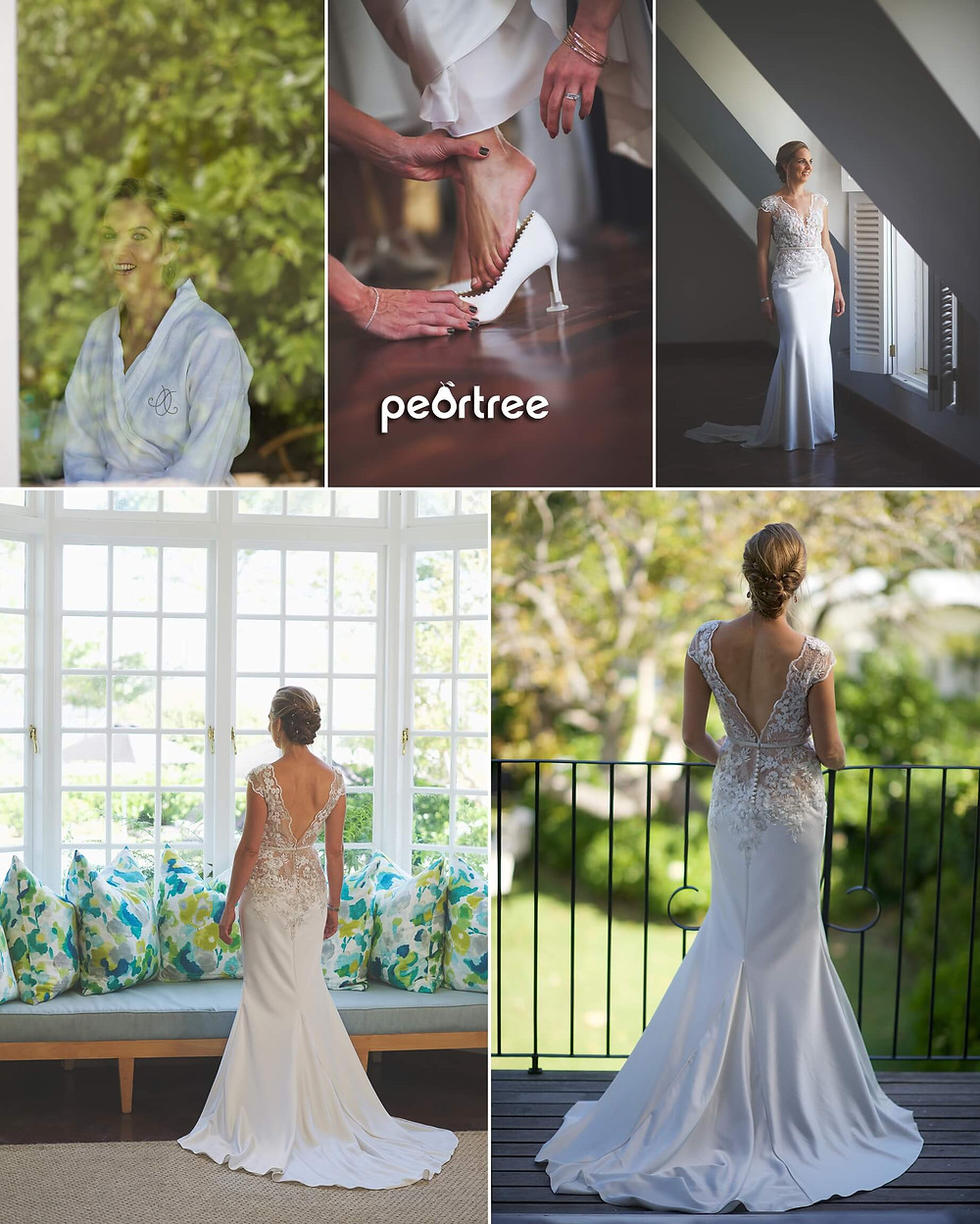 The Forum Embassy Hill Cape Town Wedding
