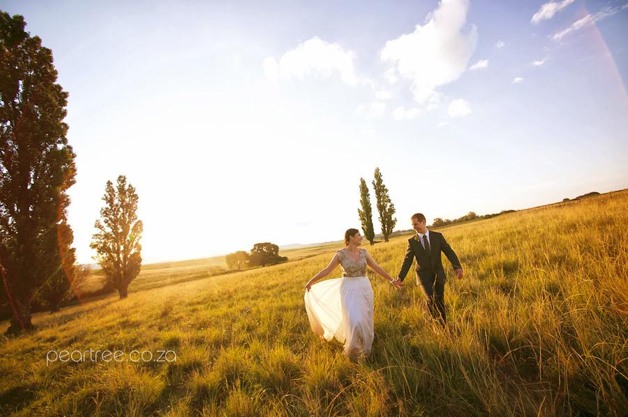 East Free State Weddings