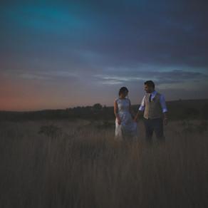 Stellenbosch Wedding Nooitgedacht