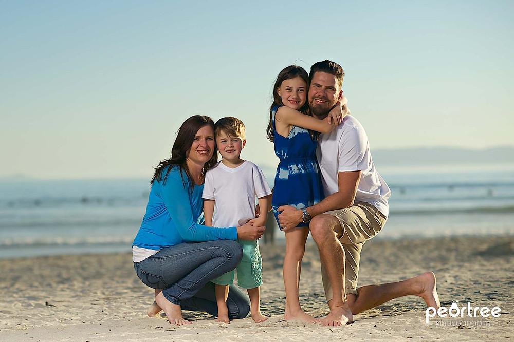 Family Portraiture Strand