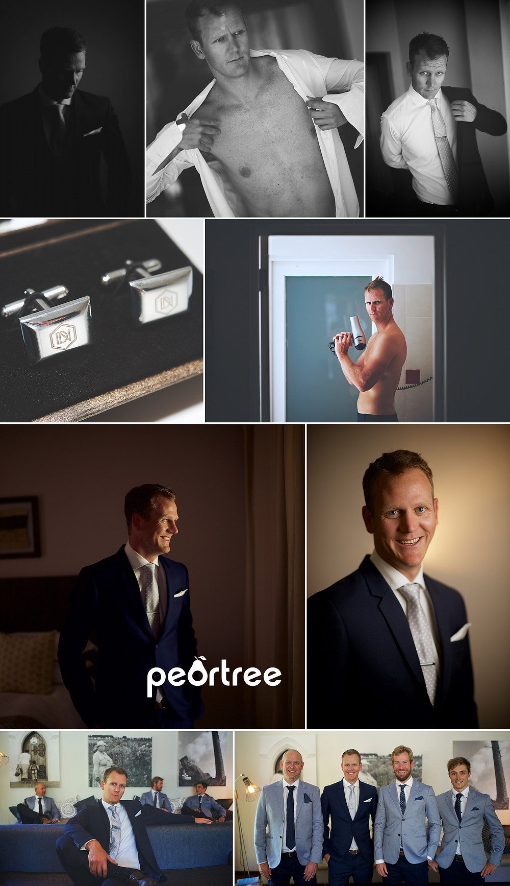 Nooitgedacht Photography Wedding 1
