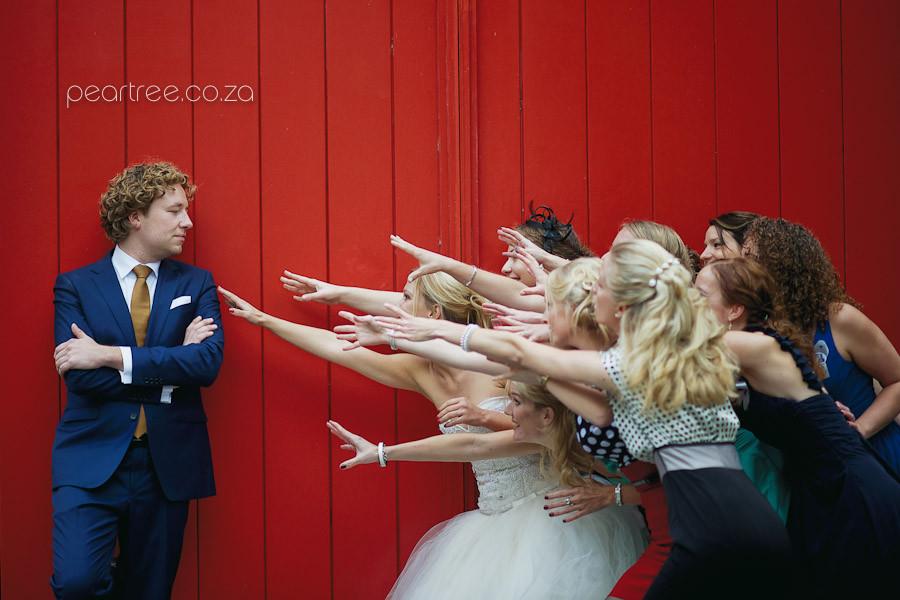The Hague Wedding Photography