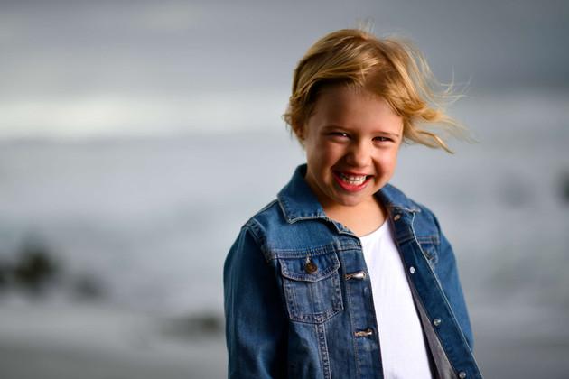 children photographer cape town